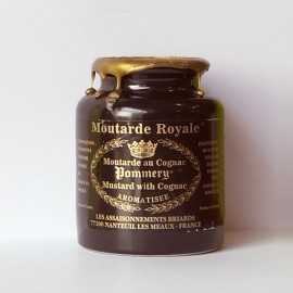 MOUTARDE ROYALE