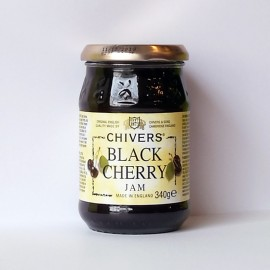 CHIVERS BLACK CHERRY 340g