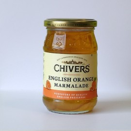 CHIVERS ORANGE
