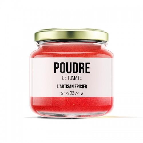 POUDRE DE TOMATE 65g/pot