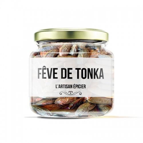 FÊVE DE TONKA 55g/pot